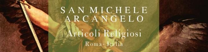 San Michele Arcangelo Company- Italian religious articles in